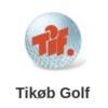 Tikoeb Golf Logo