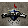 Rancho Del Rey Golf Club Logo