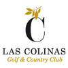 Las Colinas Golf & Country Club Logo