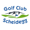 Scheidegg Golf Course Logo