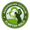 European Golf Club Elmpter Wald Logo