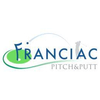 Franciac Golf Pitch & Putt Logo
