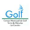 Torre de Hercules Municipal Golf Course Logo