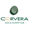 Corvera Golf & Country Club Logo