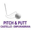 Castello Empuriabrava Pitch & Putt Logo