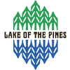 Lake of the Pines Country Club Logo