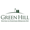 Green Hill Golf & Eventpark Logo