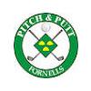 Fornells Pitch & Putt Logo