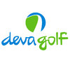 Deva Golf Pitch & Putt Logo
