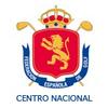 Centro Nacional de Golf de la RFEG - Championship Course Logo
