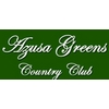 Azusa Greens Country Club Logo