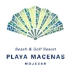 Playa Macenas Beach & Golf Resort Logo
