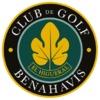 El Higueral Golf Logo