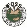 Kern River Golf Course Logo