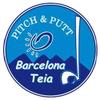Barcelona Teia Pitch & Putt Logo
