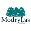 Modry Las Golf Club - Orli Las Course Logo