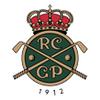 Real Club de Golf El Prat - Open Course Logo