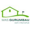 Mas Gurumbau Golf Logo