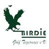 Birdie Golf Tegernsee Logo