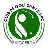Golf Sant Marc Puigcerda Logo
