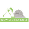 New Sierra Golf Logo