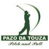 Pazo da Touza Pitch & Putt Logo