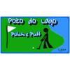 Pozo do Lago Pitch & Putt Logo