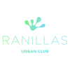 Las Ranillas Golf Logo