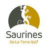 Saurines de la Torre Golf Logo