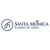 Rancho Santa Monica Golf Course Logo