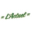 Le Parcours du Cerf - L'Actuel Logo