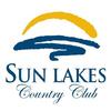 Sun Lakes Country Club Executive Course Logo