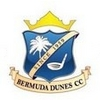 First Nine/Second Nine at Bermuda Dunes Country Club Logo