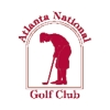 Atlanta National Golf Club Logo