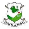 Golf de la Bievre Logo