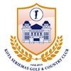 Kota Seriemas Golf & Country Club Logo