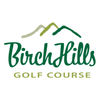 Birch Hills Golf Course Logo