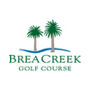 Brea Golf Course Logo