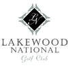 Lakewood National Golf Club - Championship Course Logo