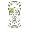 Balheary Par-3 Golf Course Logo