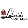 Lakeside Golf Club Logo