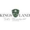 Kings Land Country Club Logo
