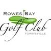 Rowes Bay Country Golf Club - Par-3 Course Logo