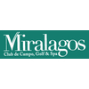 Miralagos Club de Campo Golf & Spa Logo