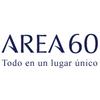 Area 60 Logo