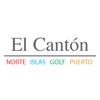 El Canton Golf Logo