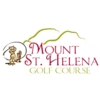 Mount Saint Helena Golf Course Logo