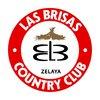 Las Brisas Country Club Logo