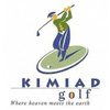 Kimiad Golf - Executive Course Logo
