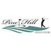 Pine Hill Golf Club Logo